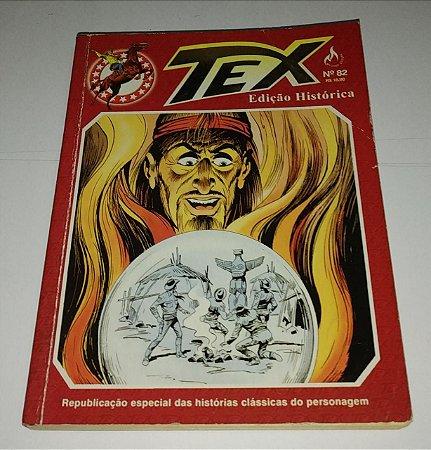 Tex - Edição Histórica - 82