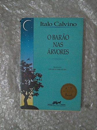 O Barão nas Árvores - Italo Calvino