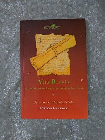 Vita Brevis - Jostein Gaarder