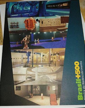 Brasil +500 - Mostra do Redescobrimento