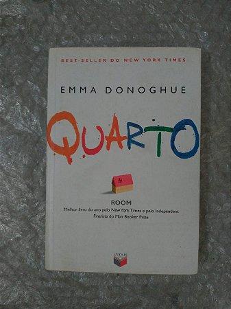 Quarto - Emma Donoghue
