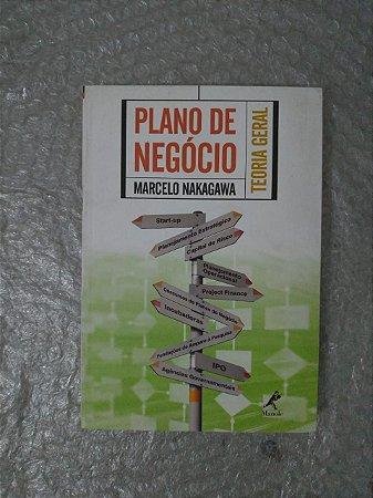 Plano de Negócio - Marcelo Nakagawa