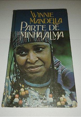 Parte de minha alma - Winnie Mandela