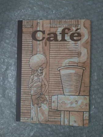 Café - Gabriel Jardim