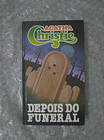 Depois do Funeral - Agatha Christie (marcas)