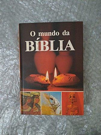 O Mundo da Bíblia