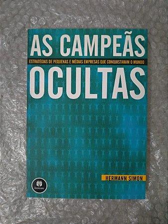 As Campeãs Ocultas - Herman Simon