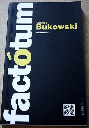 Factótum - Charles Bukowski - LPM Pocket