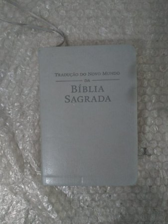 Testemunho do Novo Mundo da Bíblia Sagrada