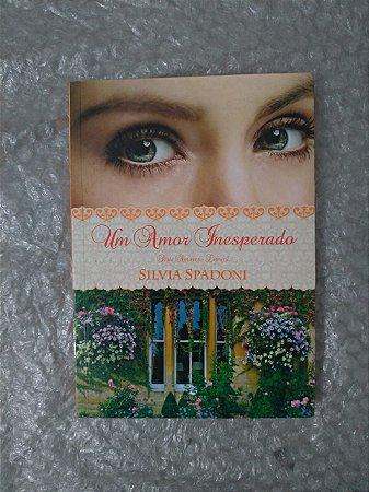 Um Amor Inesperado - Silvia Spadoni