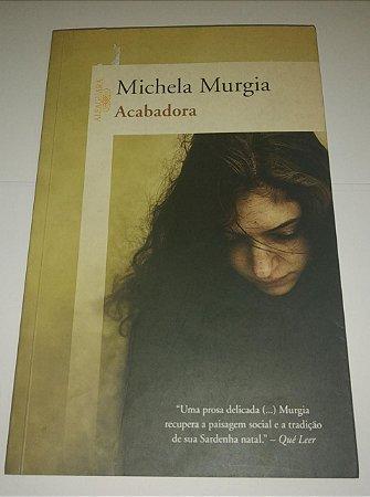 Acabadora - Michela Murgia