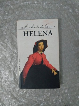 Helena - Machado De Assis (Pocket)