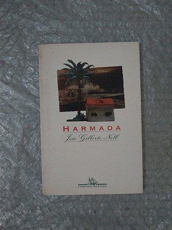 Harmada - João Gilberto Noll