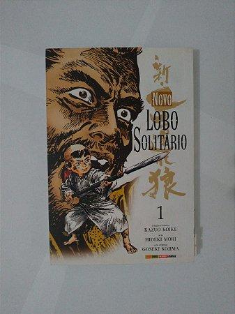 Novo Lobo Solitário Vol. 1 - Kazuo Koike