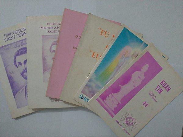 Coleção Ponte Para a Liberdade - C/6 Livros