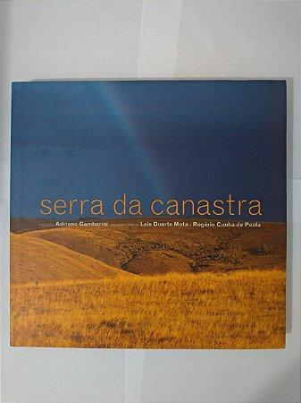 Serra Da Canastra - Laís Duarte Mota e Rogério Cunha de Paula