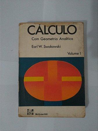 Cálculo com Geometria Analítica - Earl W. Swokowski
