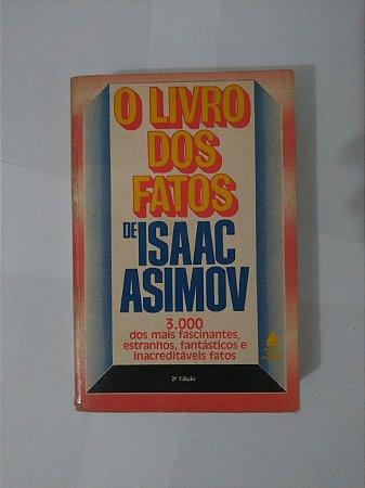O Livro dos Fatos de Isaac Asimov