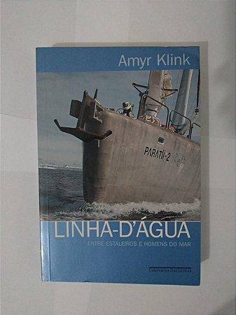 Linha-D'Água - Amyr Klink