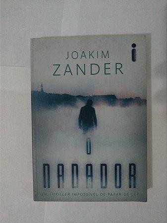 O Nadador - Joakim Zander