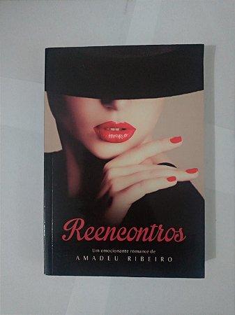 Reencontro - Amadeu Ribeiro