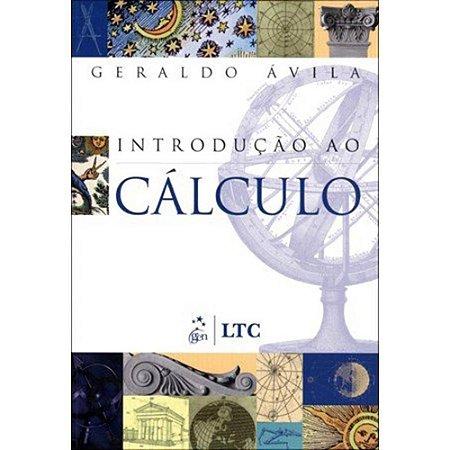 Introdução ao cálculo - Geraldo Ávila