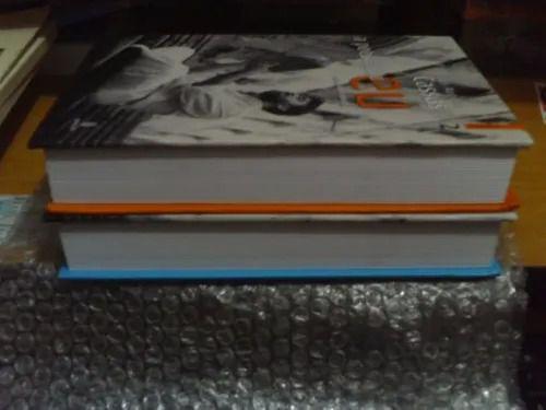 A Poesia sou eu - 2 volumes - Poesia Reunida - Luis Augusto Cassas