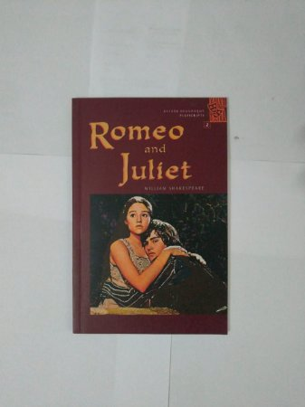 Romeo and Julíet - William Shakespeare