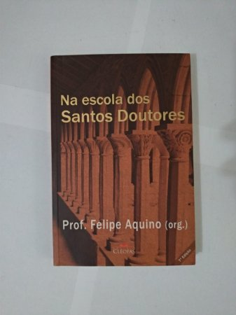 Na Escola dos Santos Doutores - Prof. Felipe Aquino