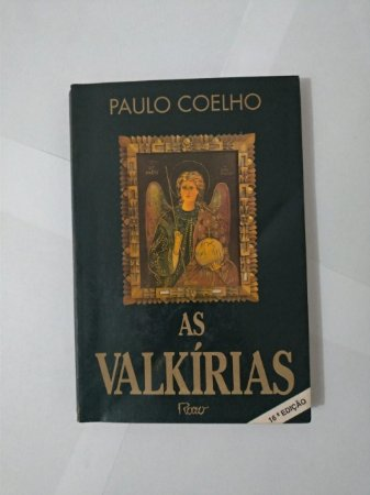As Valkírias - Paulo Coelho