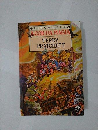 A Cor da Magia - Terry Pratchett