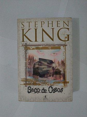 Saco de Ossos - Stephen King