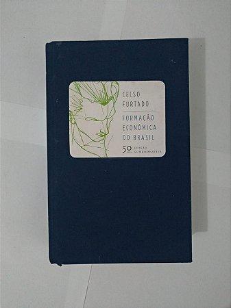 Formação Econômica do Brasil - Celso Furtado ( Edição Comemorativa )