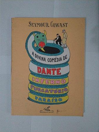 A Divina Comédia de Dante - Seymour Chwast