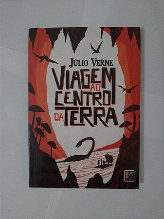 Viagem ao Centro da Terra - Júlio Verne