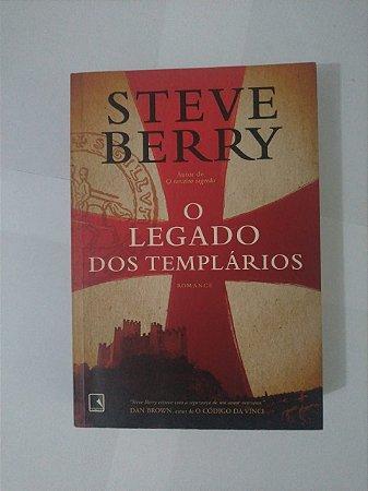 O Legado dos Templários - Steve Berry