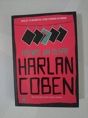Apenas um Olhar - Harlan Coben