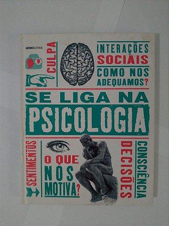 Se Liga na Psicologia - Marcus Weeks