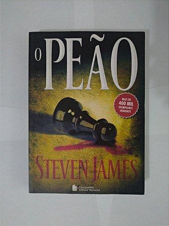 O Peão - Steven James