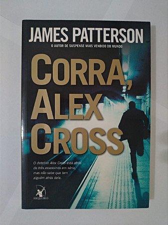 Corra, Alex Cross - James Patterson
