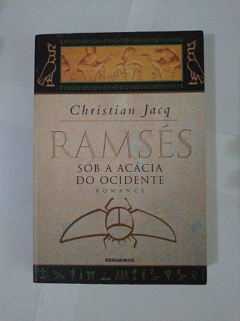 A Pedra da Luz vol. 4: O Lugar da Verdade - Christian Jacq