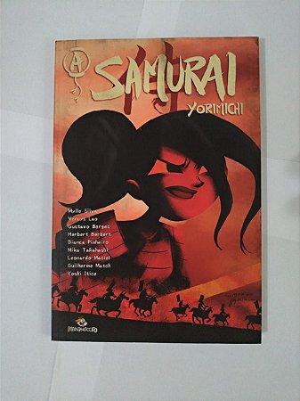 A Samurai - Yorimichi
