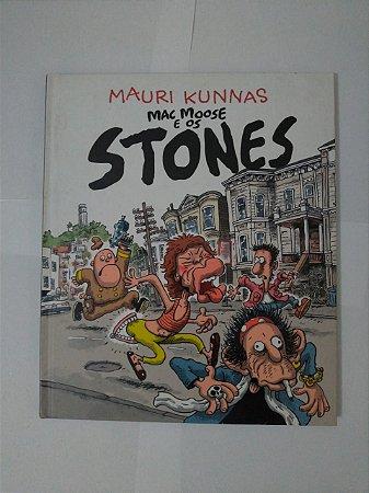 Mac Mosse e os Stones - Mauri Kunnas