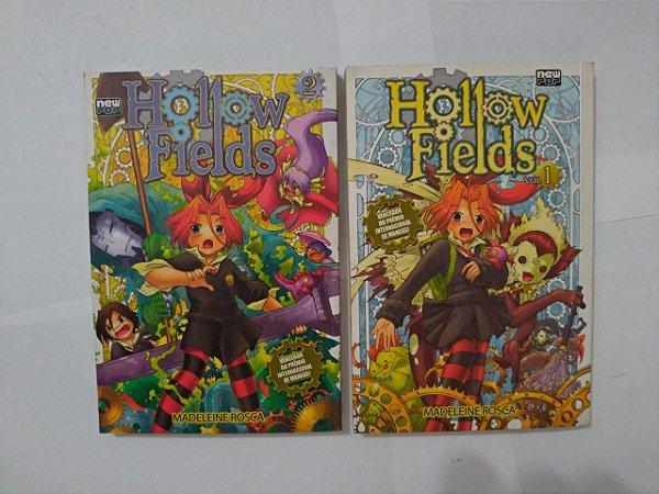 Hollow Fields  - Madeleine Rosca ( Volumes 1 e 2)