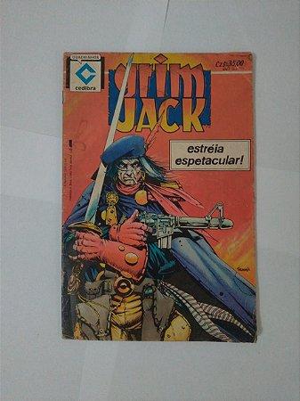 Grim Jack - Estréia Espetacular!