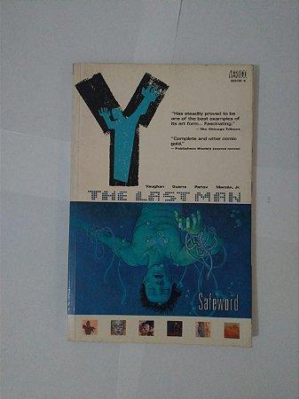 Y: The Lasyman - Safeword