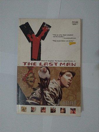 Y: The Lasyman - Unmanned