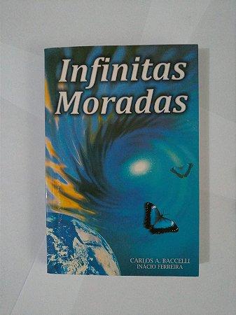 Infinitas Moradas - Carlos A. Baccelli