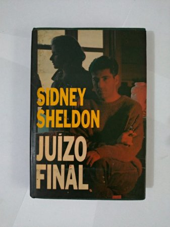Juízo Final - Sidney Sheldon