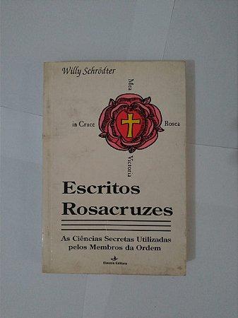 Escritos Rosacruzes - Willy Schrödter